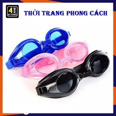 ⚡⚡⚡ Giá sỉ ⚡⚡⚡ Mắt kính Bơi Cho Bé ( Thun Co Giãn Màu Trắng ) – Mắt Kính Đi Bơi Thời Trang