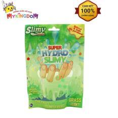 Chất Nhờn Ma Quái Slime Hydro-Xanh Lá 32900/GR