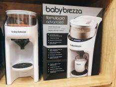 Máy pha sữa Baby Brezza chính hãng Mỹ