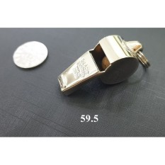 Còi Đồng Acme Thunderer Whistles (Nickel Plated)