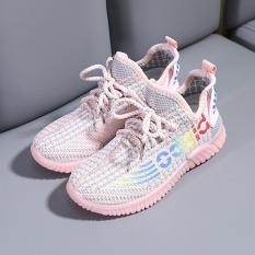 giày lười bé gái size 26-31 tiện lợi