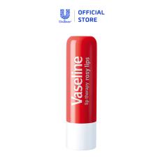 Son dưỡng môi Vaseline hồng xinh dạng thỏi 4.8g