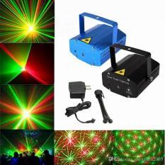 [Nhập ELMAR31 giảm 10% tối đa 200k đơn từ 99k]Đèn Chiếu Laser Vũ Trường Cảm Biến Âm Thanh. Đèn Chiếu Sao Trang Trí Mini Laser Stage Lighting. Đèn trang trí Noel ngày tết LASER MINI STAR SHOWER.