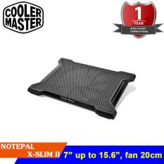 Đế tản nhiệt MTXT Cooler Master X-SLIM II