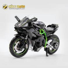 Mô hình xe Kawasaki H2R – Mô Hình Xe Moto
