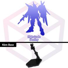 Mô Hình Gundam TT Hongli HG 36 Destiny [3GD]