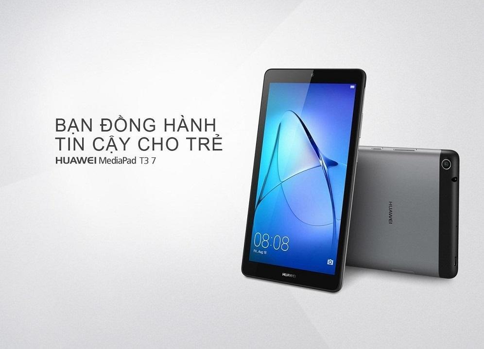 Máy tính bảng Huawei T3 10 - 2017 hàng nhập khẩu