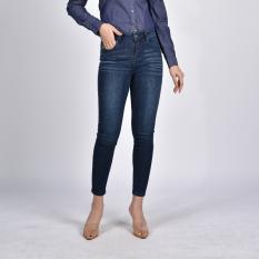 Quần Jean Dáng Dài Nữ O.jeans – 5QJD20430BW