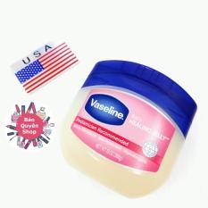 Kem chống hăm và thay tã cho em bé Vaseline Baby Healing Jelly 368g