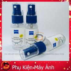 Combo 2 Chai Dung Dịch Lau Lens Carl Zeiss 30ml – DNStore