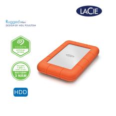 Ổ Cứng Di Động Chống Sốc Lacie Rugged Mini USB 3.0