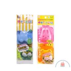 Khuôn ép cơm làm đậu hũ non cho bé hàng Nhật (1 set 2 khuôn), sản phẩm có nguồn gốc xuất xứ rõ ràng, chất lượng đảm bảo, cam kết hàng nhận được y như hình