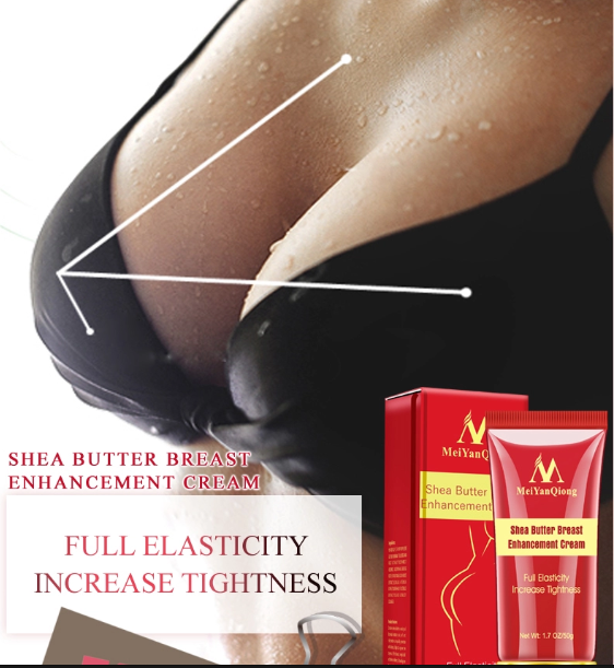 Kem Nở Ngực Massage Tăng Vòng 1 Tăng Ngực Săn Chắc Enhancement Breast Massage Cream