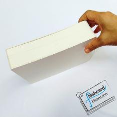 Thẻ flashcard từ đơn từ ghép cụm từ và câu dùng làm flashcard cho con theo PP Glenn Doman – Flashcard Phan Liên