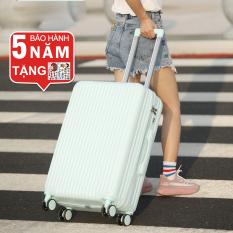 Vali kéo du lịch size20/24inch bảo hành 5 nămT01