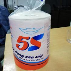 Giấy lau bếp 5S dạng cuộn 1kg