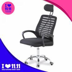 Ghế xoay , ghế văn phòng , ghế tựa cao cấp Tâm house mẫu mới 2019 GX003