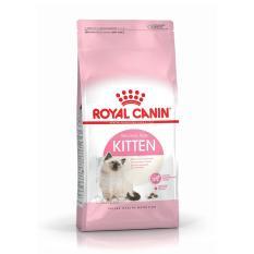 Thức ăn cho mèo con Kiiten 36 Royal Canin từ 4-10 tháng