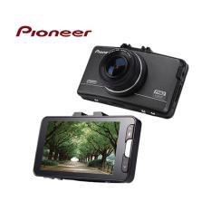 Camera hành trình ô tô, xe hơi nhãn hiệu Pioneer ND-DVR20 màn hình 2.7 inch độ phân giải video 1080P