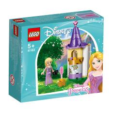 MY KINGDOM – Đồ Chơi Lắp Ráp LEGO Tòa Tháp Tí Hon Của Rapunzel 41163