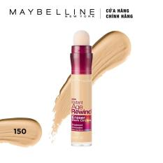 Bút cushion che khuyết điểm, giảm quầng thâm Maybelline New York Instant Age Rewind Concealer 6.2ml