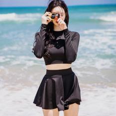 Bikini, Đồ Bơi Tay Dài Che Nắng, Áo Tắm Tay Dài SAVVY Shop