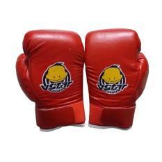 Găng tay tập boxing đấm bốc Vstar VS8 (size nhỏ)