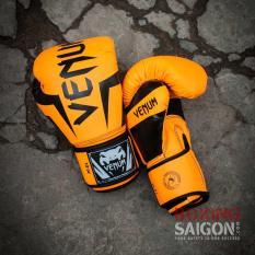 Găng tay Boxing Venum Elite – Cam