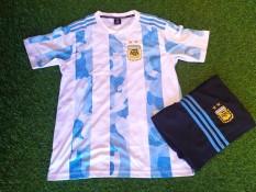 Áo Bóng Đá Tuyển Argentina Mới Nhất 2020