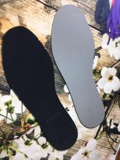 Bộ 04 miếng lót giày cao cấp chống đau chân UNICER (tùy chọn size)