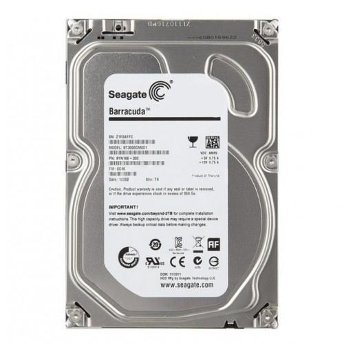Ổ cứng PC 320GB SEAGATE chuẩn SATA - BH 24 THÁNG (Chính sách BH cực tốt trên thị trường)