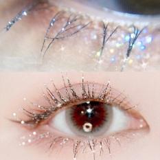 Mascara Chải Nhũ Peinifen Glitter Top CX5