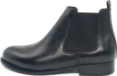 Giày Chelsea Boot Da Bò Cao Cấp