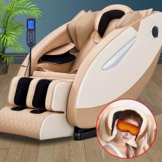 Ghế Massage Toàn Thân Đa Chức Năng, Máy Massage Toàn Thân Công Nghệ Mới, Ghế Mát Xa Thư Giãn, Ghế Matxa Phi Thuyền