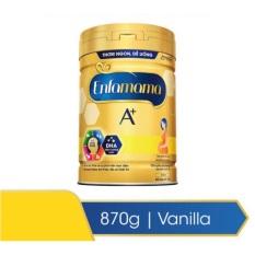 Sữa Bầu Enfamama A+ 870g – Mẫu Mới