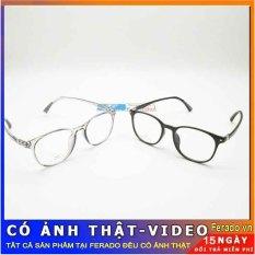 Gọng kính cận TR 90