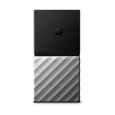 Ổ cứng WD My Passport SSD 2TB CHÍNH HÃNG