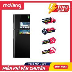 Tủ lạnh Inverter Hitachi 366 lít R-FG480PGV8(GBK)