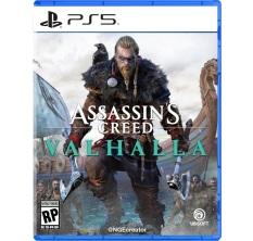 Đĩa Game Assassin's Creed Valhalla PS5