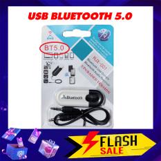 Hàng chuẩn bắt sóng tốt, giao đúng mẫu – USB phát Bluetooth Music Dongle cho amply , loa , dàn âm thanh có dây thường thành không dây kết nối bluetooth – Dòng 4.0 và 5.0