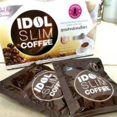 Cafe Giảm Cân – IDOL SLIM COFFEE – Thái Lan