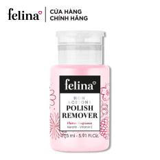 Nước chùi sơn móng tay Felina 175ml – Hương Nước Hoa