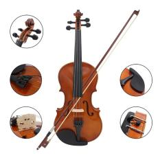 Đàn Violin cao cấp Deviser V30 4/4 FULLBOX – Mặt gỗ vân Sam