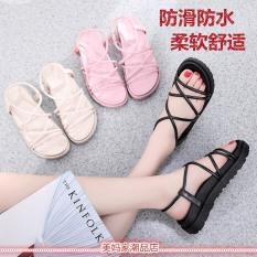 Sandal nhựa quai đũa, hàng quảng châu siêu nhẹ, bền.