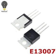10 transistor E13007 700V 8A công suất nguồn (loại xả máy)