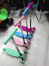 Xe trượt Scooter 3 bánh cao cấp cho bé