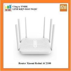 Router Xiaomi Redmi AC2100