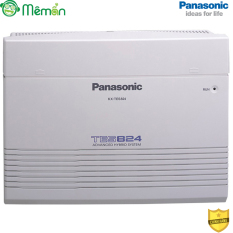 [Hàng chính hãng] Tổng đài Panasonic KX-TES824 [Hỗ trợ lập trình miễn phí]