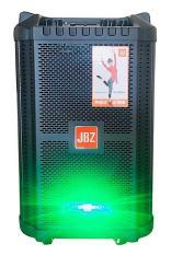 Loa Kéo 3 Tấc JBZ NE-0806 – Tặng Kèm 02 Micro Không Dây