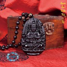 Phật bản mệnh 12 tuổi – Chuỗi hạt đeo cổ Phật A Di Đà cao cấp – Phật bản mệnh – Mặt phật – Tượng Phật